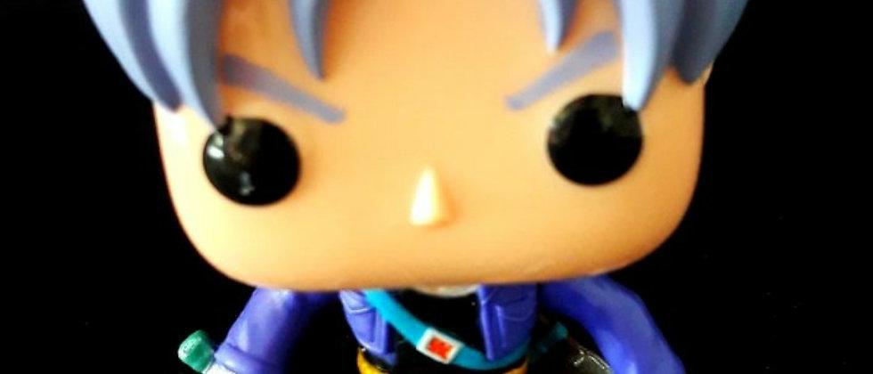 Pop Dragon Ball Z