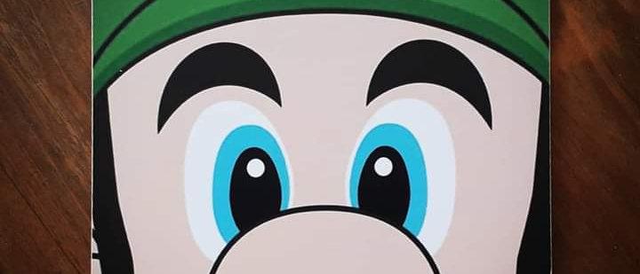 Placa Luigi