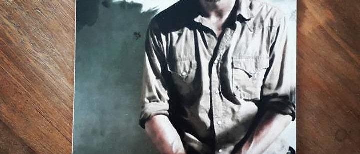 Placa The Walking Dead 17