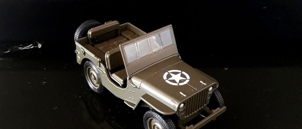 Miniatura de Jeep