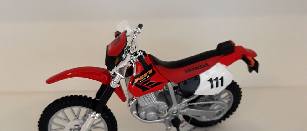 Moto Honda Xr