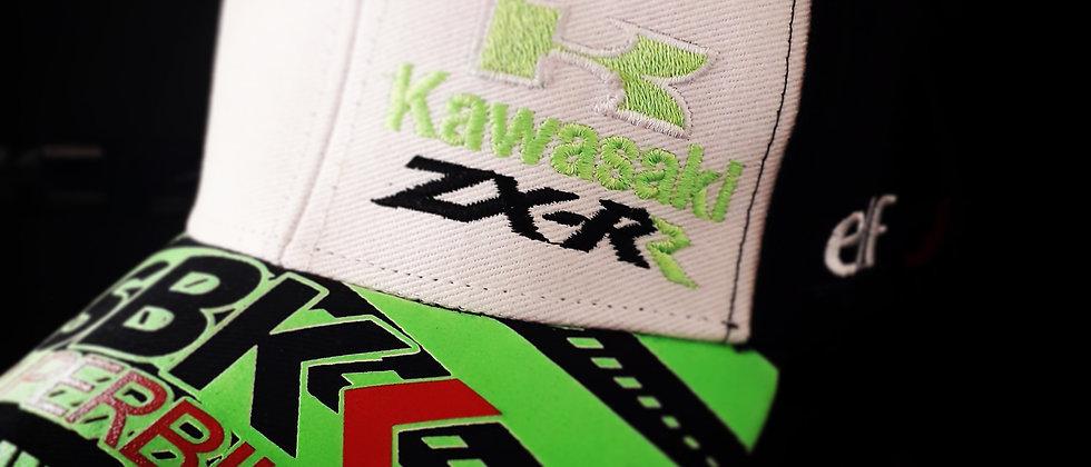 Boné Kawasaki SuperBike
