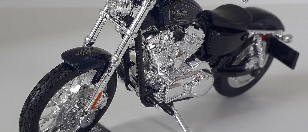 2012 XL 1200 CV Seventy-Two