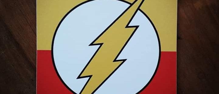 Placa Flash 1