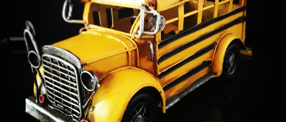 Ônibus Amarelo