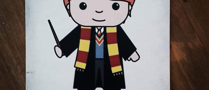 Placa Ron