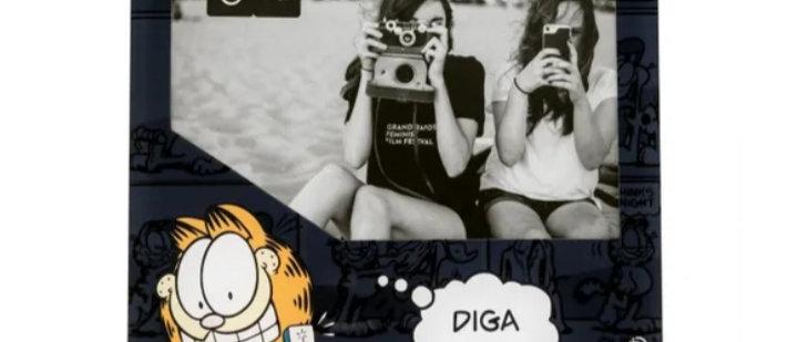 Porta Retrato Garfield