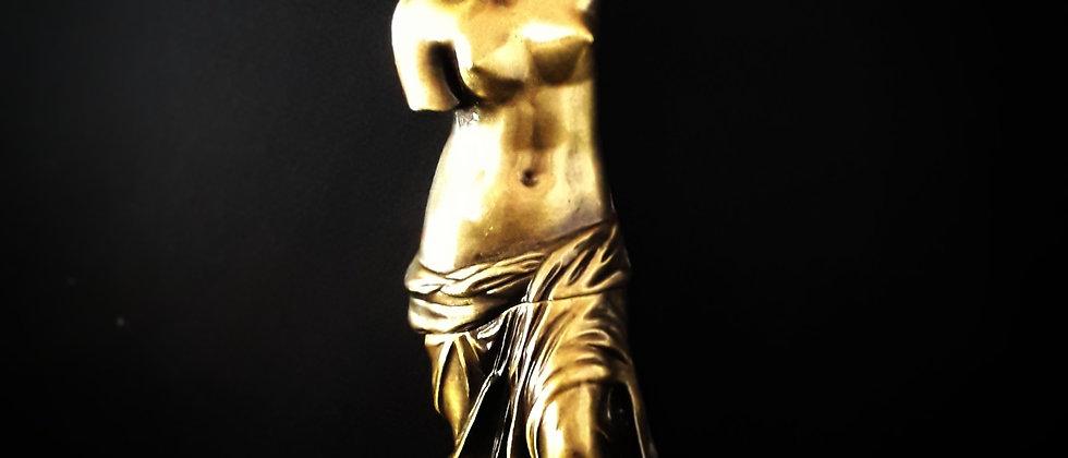 Enfeite Estatua Themis Deusa da Justiça