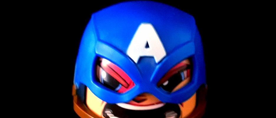 Pop Capitão América