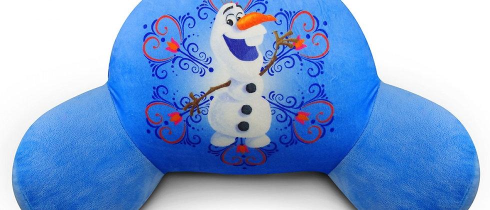 Almofada Azul Olaf