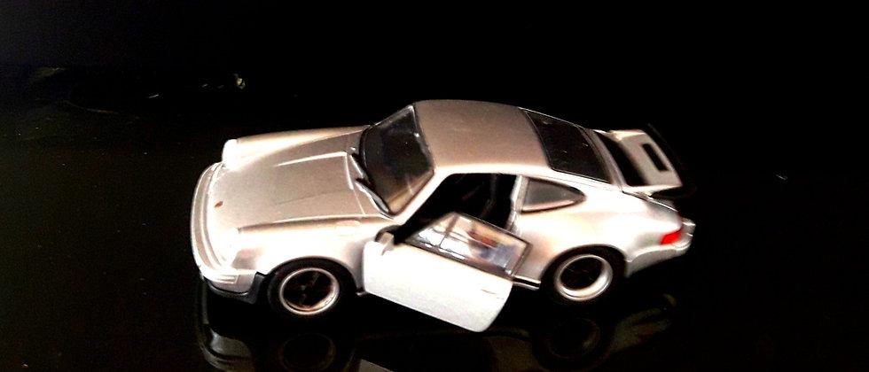 Miniatura de Porsche 911 turbo