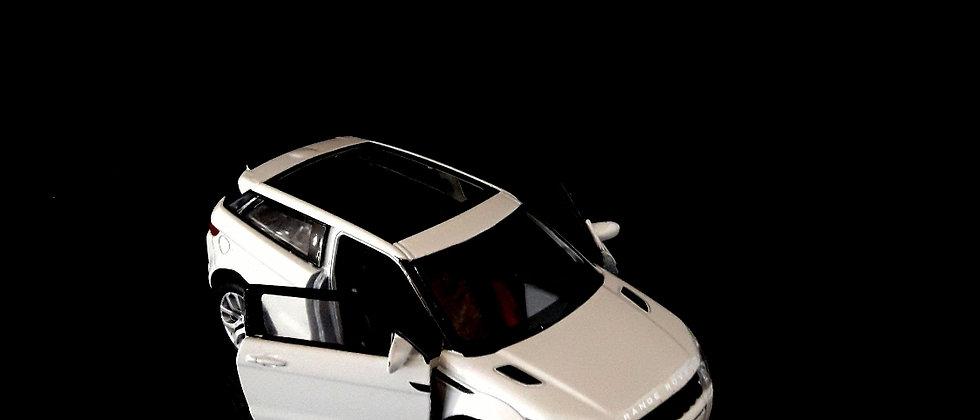 Miniatura de Range Rover evoque