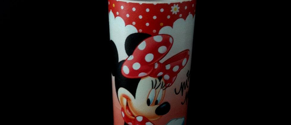 Copo Long drink 320ml Minnie