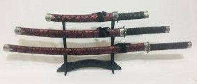 Espada Samurai KIT