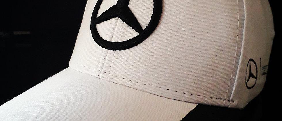 Boné Mercedes