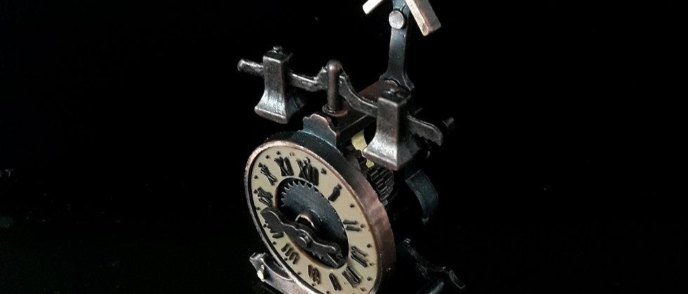 Miniatura de Relógio antigo