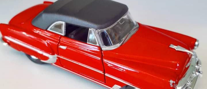 Miniatura Bel Air
