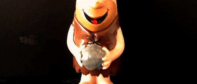 Barnei Flintstones