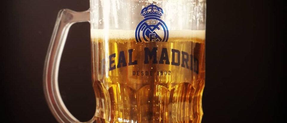 Caneco Congelável G Real Madrid