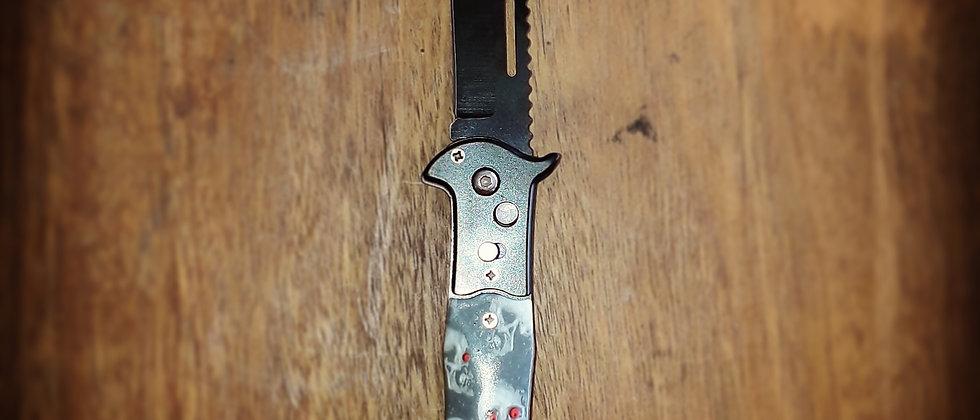 Canivete Esportivo