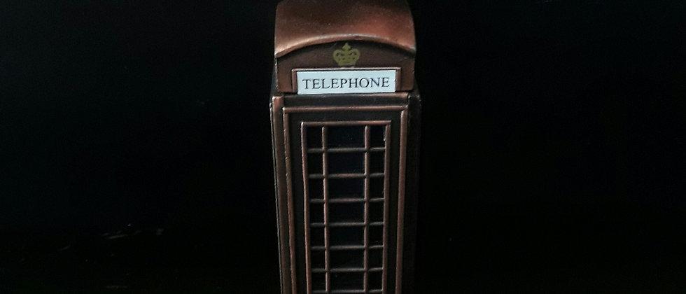 Miniatura de Cabine telefônica