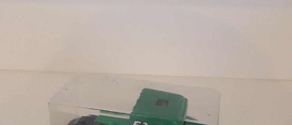 Caminhão scania Michelin Sky