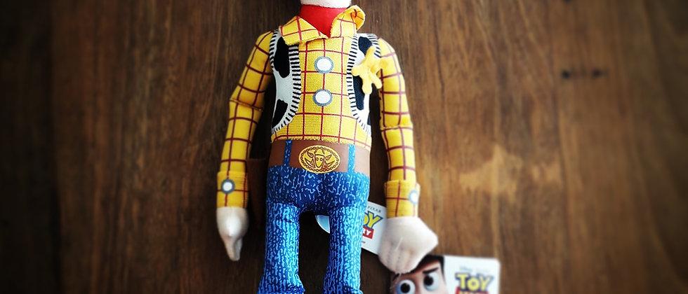 Pelúcia Woody - Toy Story 37 Cm