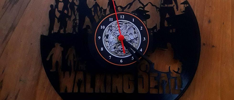 Relógio The Walking Dead