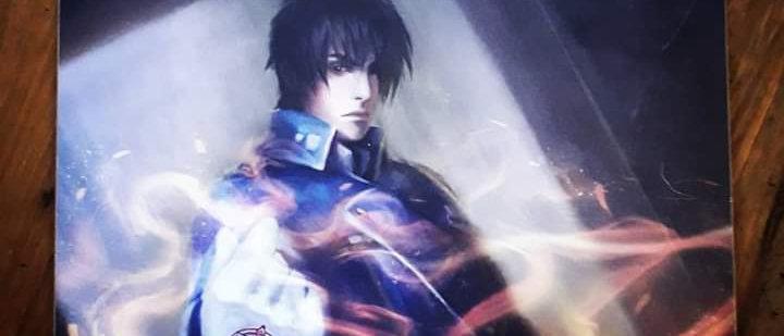 Placa Anime 11