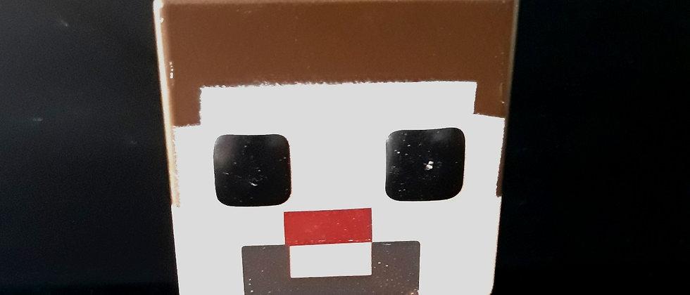 Pop Minecraft Steve
