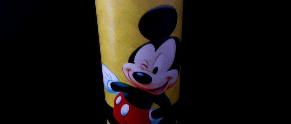 Copo Long drink 320ml  Mickey Mouse
