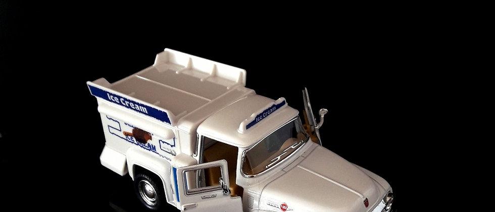 Miniatura de Ford F100 Ice Cream