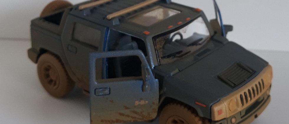 Miniatura de Hummer H2