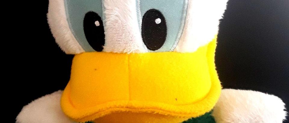 Pelúcia Pato Donald 35 cm