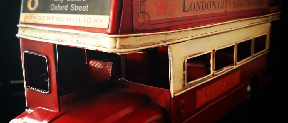 Ônibus Londrino