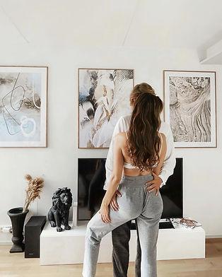 Olivia Vidael, Edit like me