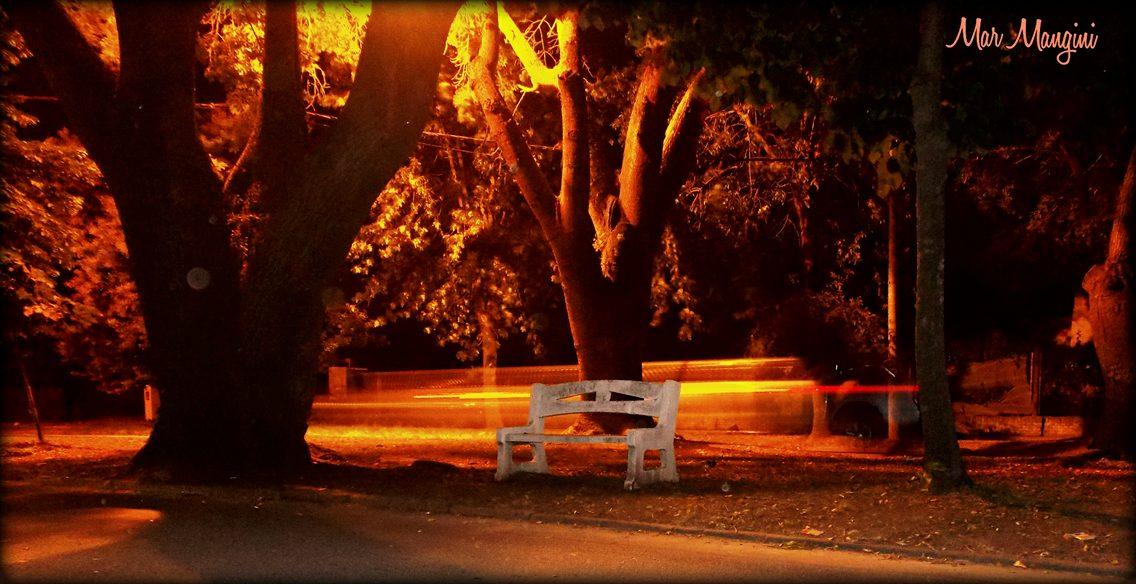 Parque en Baradero