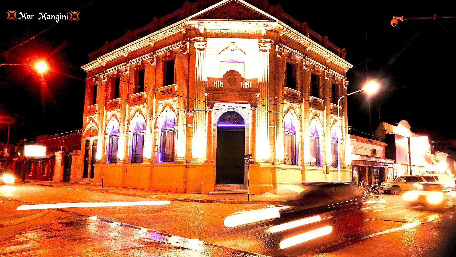 Centro Cultural Baradero