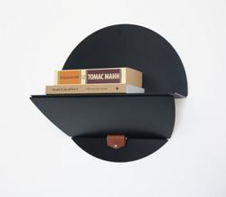 DOT shelf by Figuron Furniture.