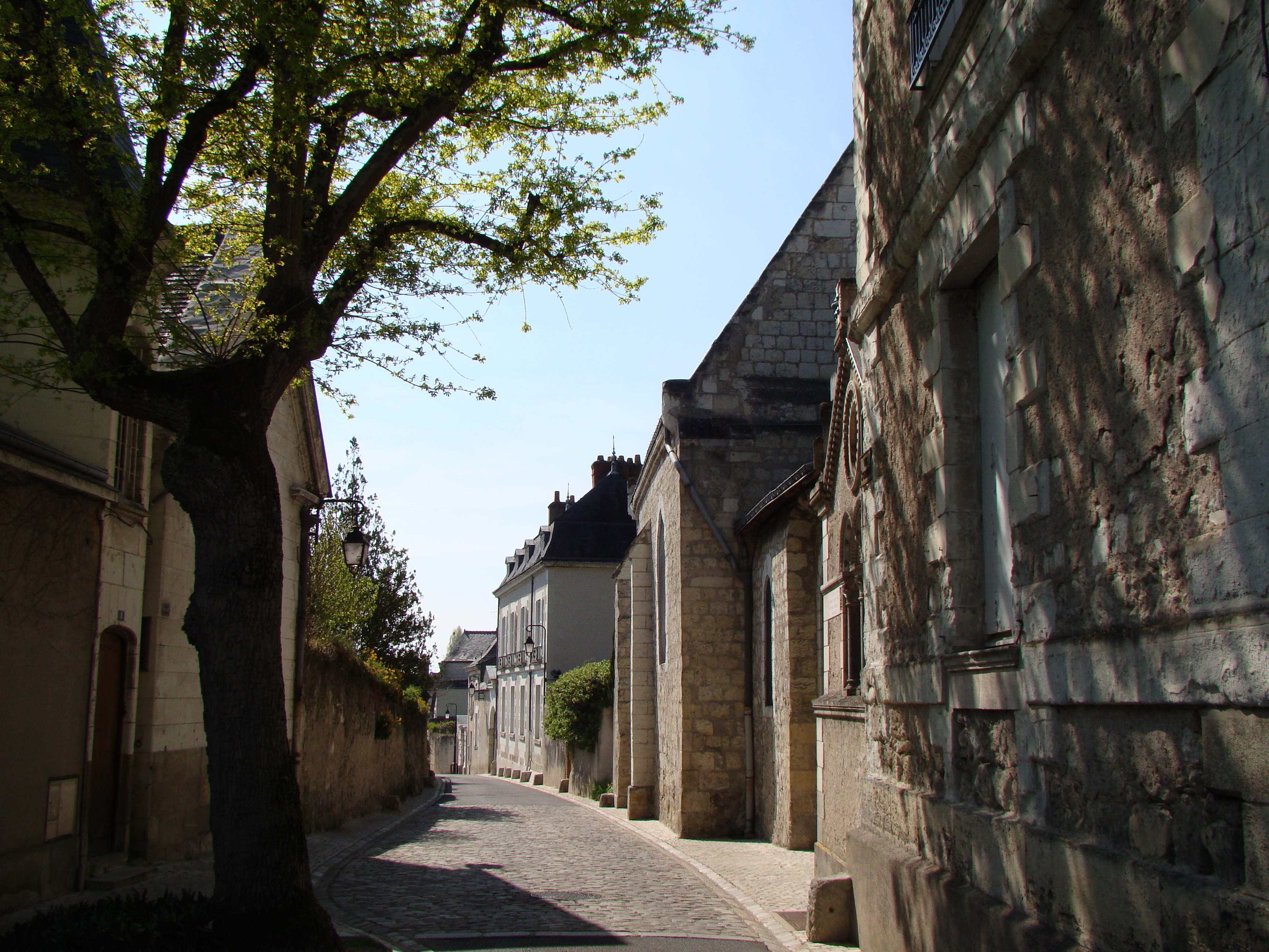 rue St Gatien
