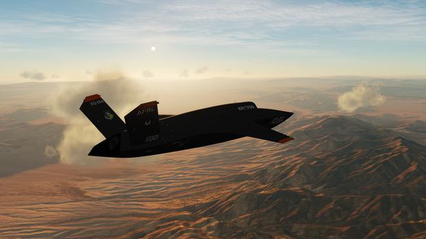 UAV KRATOS ( ©LELAB 2020 )