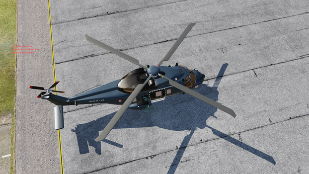 NH90 AAE ( ©LELAB 2021 )