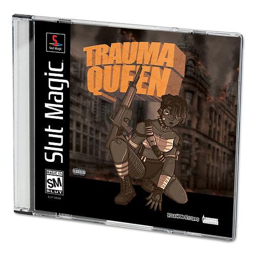 Slut Magic - Trauma Queen CD