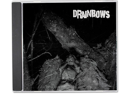 Drainbows - Debut Album CD