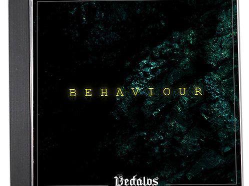 Dedalos - Behaviour CD
