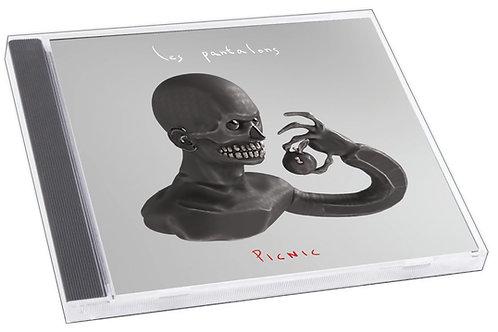 Les Pantalons - Picnic CD