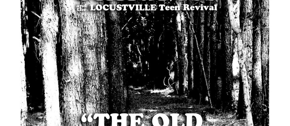 The Old Black River by THE REVEREND BRAMBLE CHILDRESS AND THE LOCUSTVILLE TEEN REVIVAL