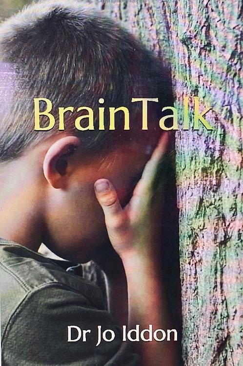 Brain Talk by Dr Jo Iddon