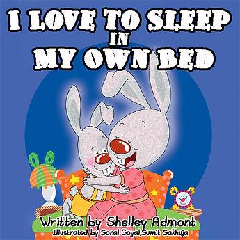 Shelley Admont-children's books
