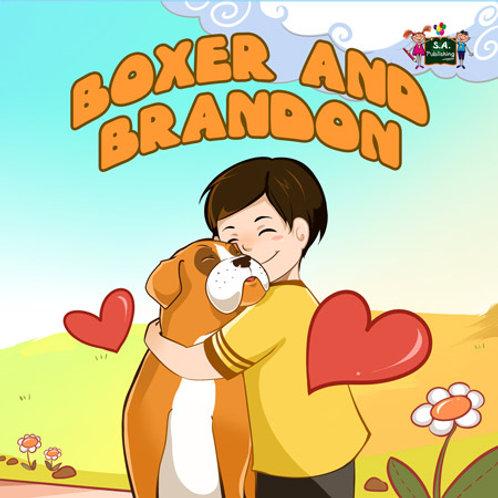 Boxer and Brandon